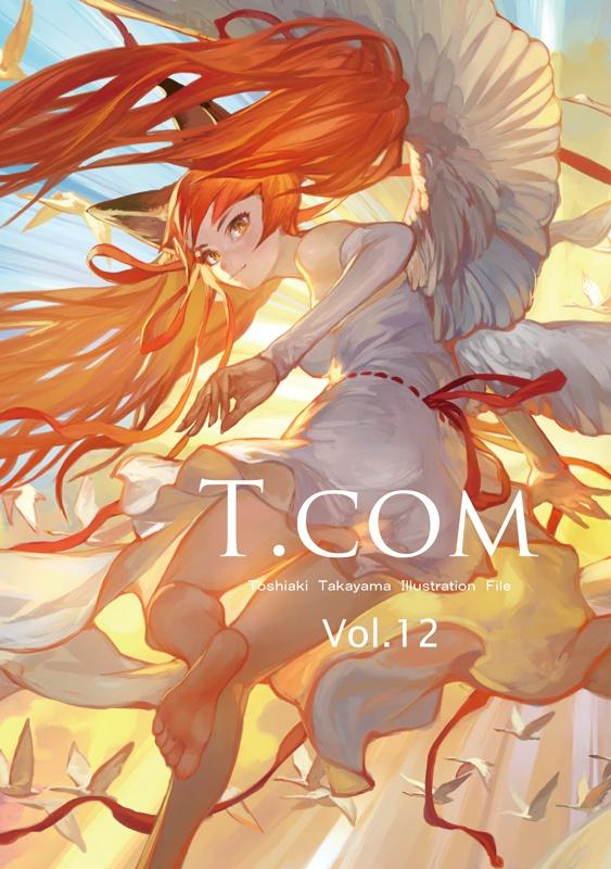 T.com vol:12
