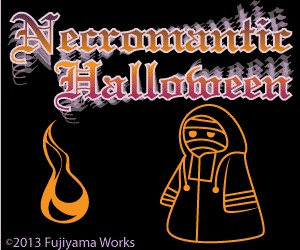 Necromantic Halloween