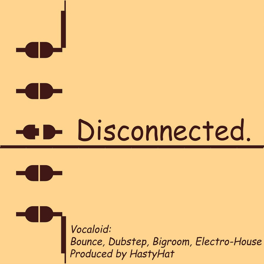 Disconnected.【MP3】