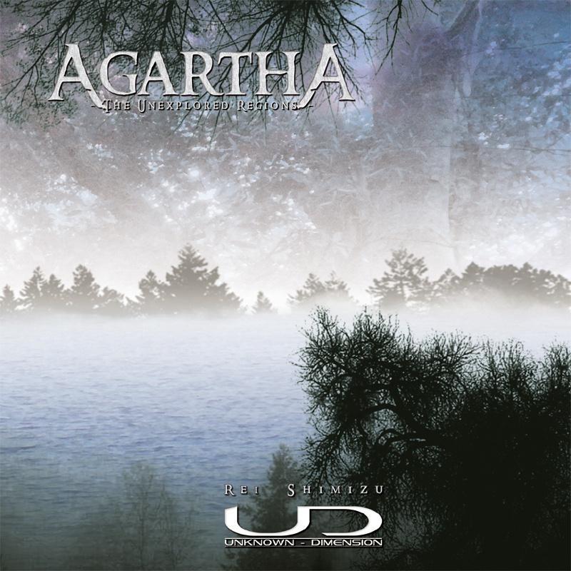Agartha - The unexplored regions -