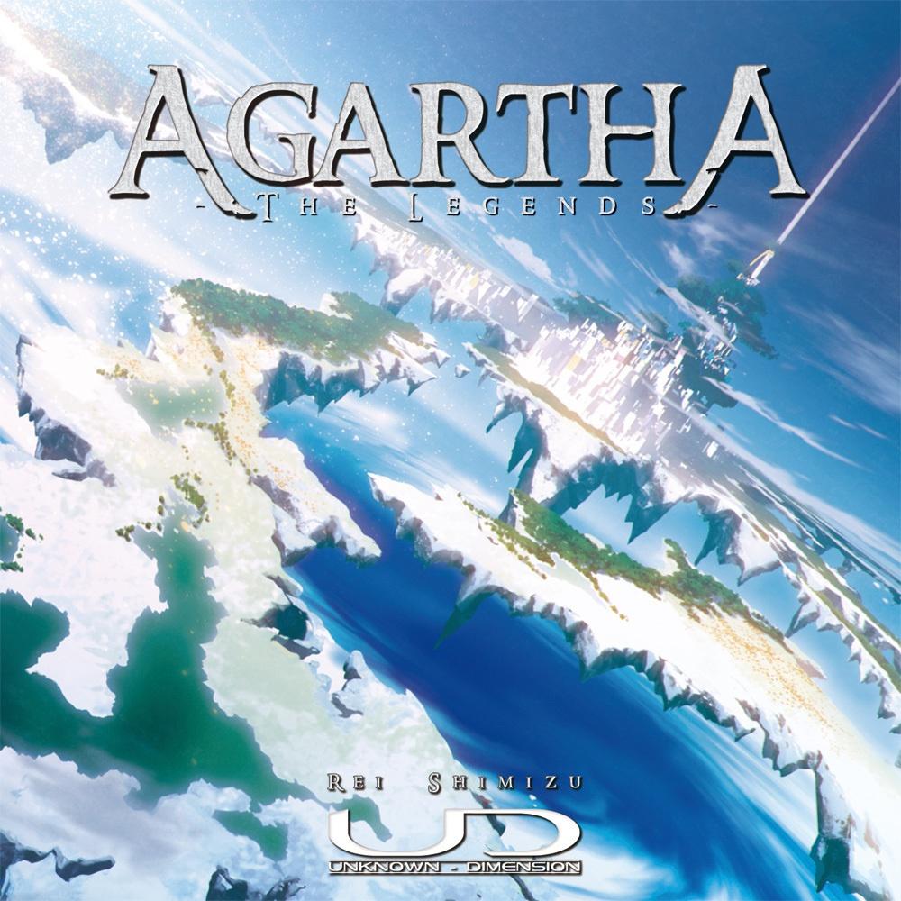 Agartha - The legends -