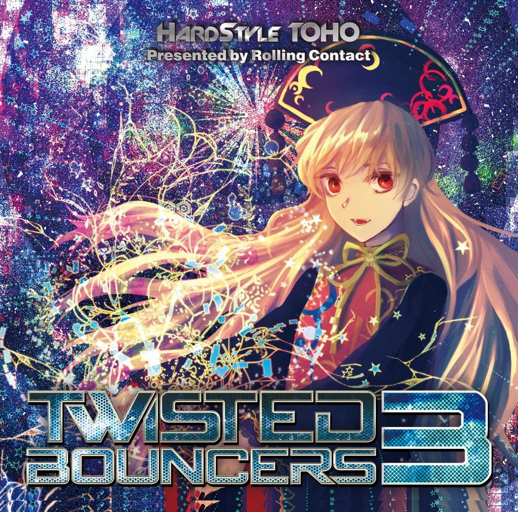 Twisted Bouncers 3