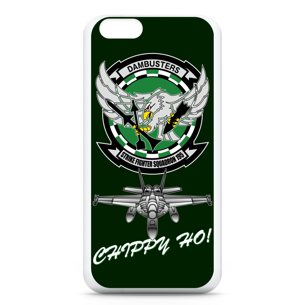 "VFA-195""Dambusters""iPhone6ケース"