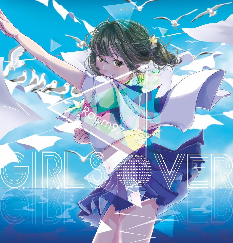 GIRL'S OVER