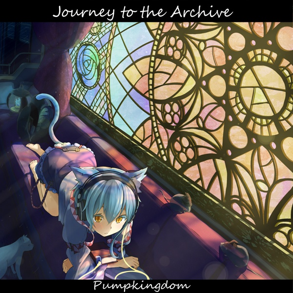 Journey to the Archive