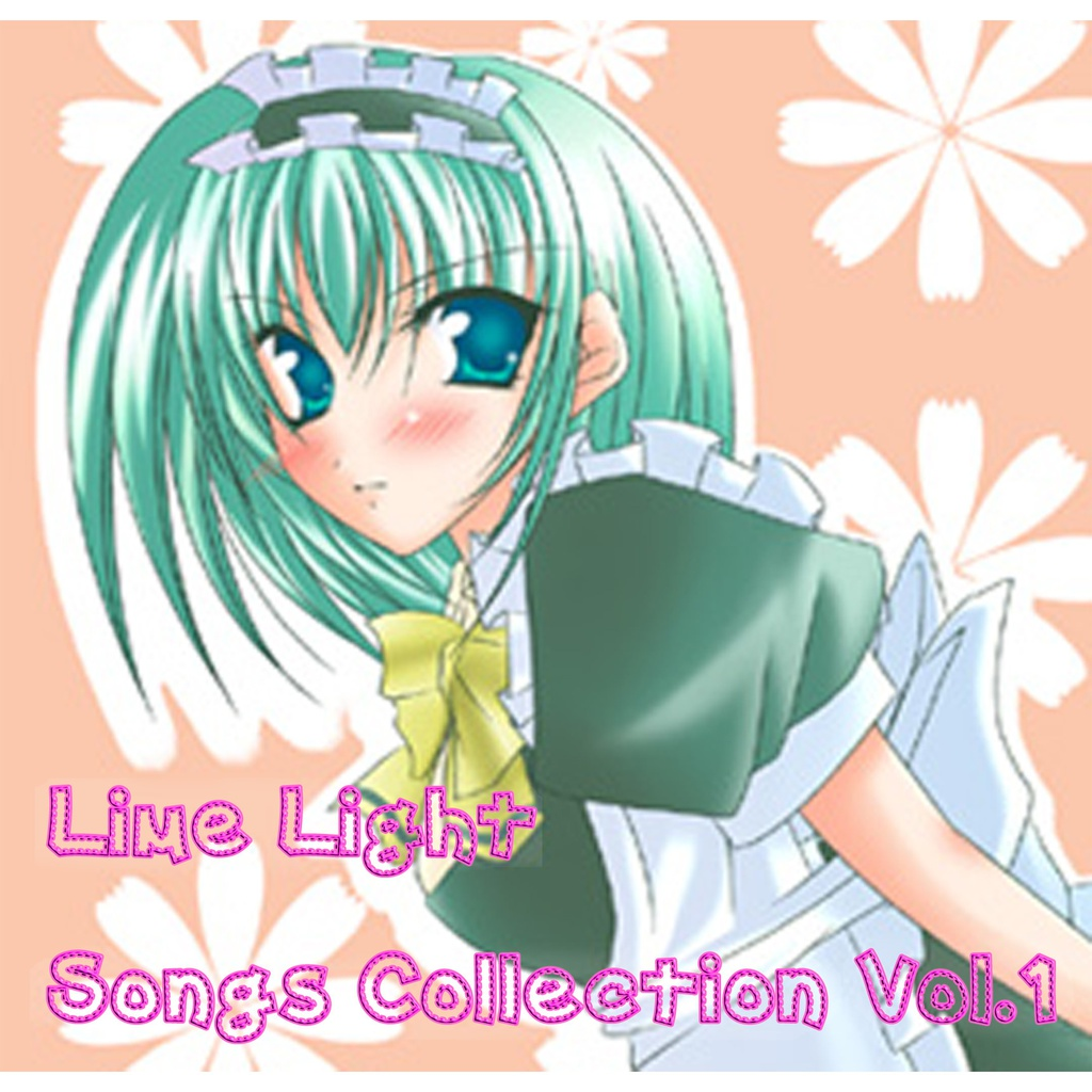 Lime Light Songs Collection Vol.1