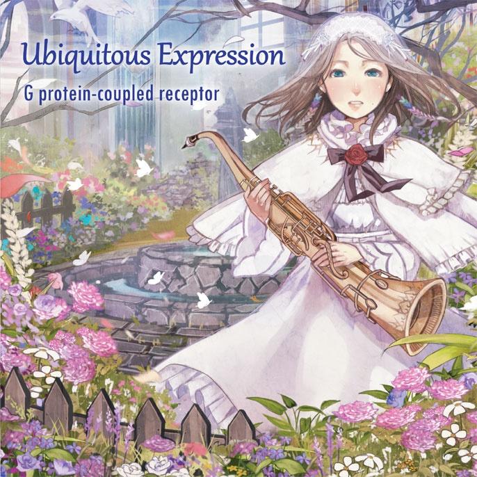 Ubiquitous Expression