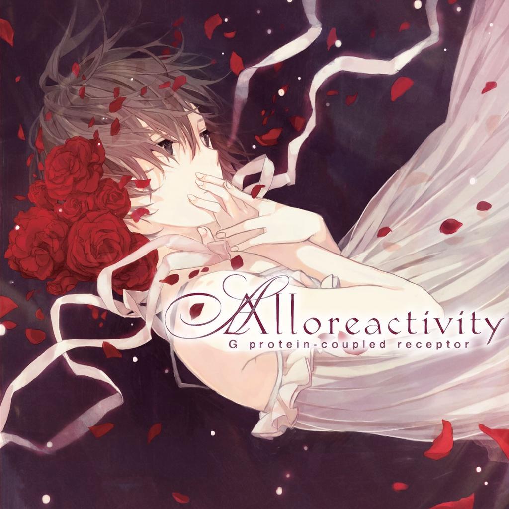 Alloreactivity