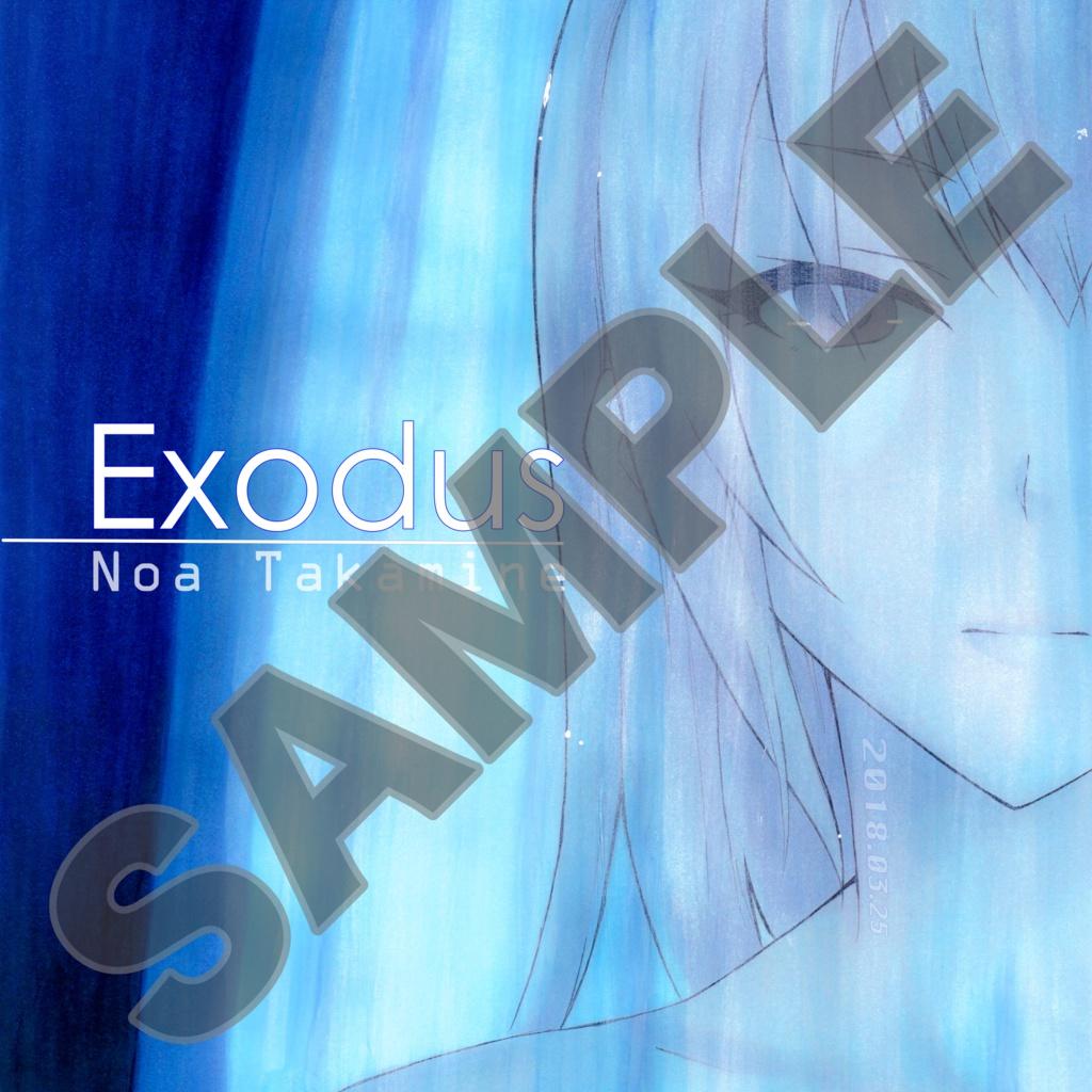 Exodus/Noa Takamine