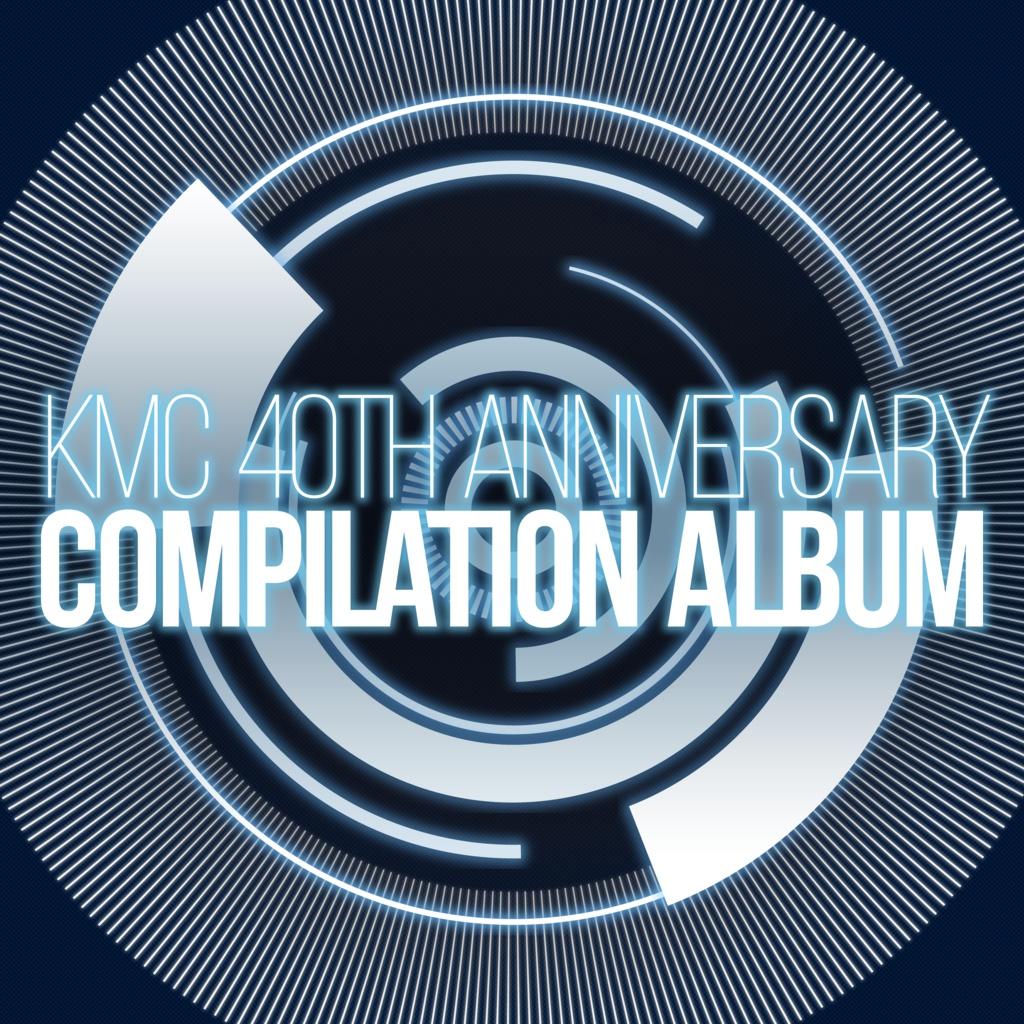 KMC 40th Anniversary Compilation Album
