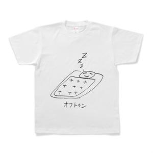 ゆるい妖怪Tシャツ
