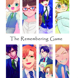 The Remembering Game