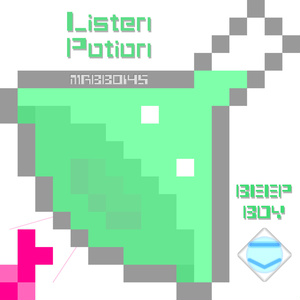 Listen Potion
