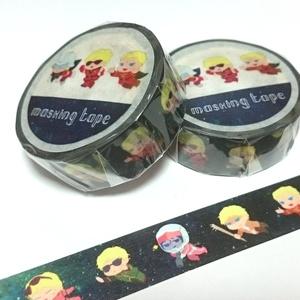 マスキングテープ シャア
