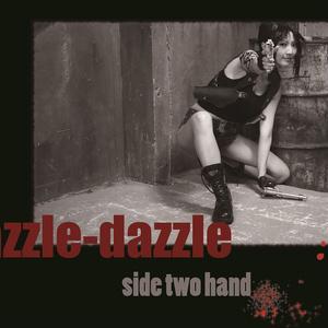 レヴィ/ロベルタ コスプレ写真集「razzle-dazzle」
