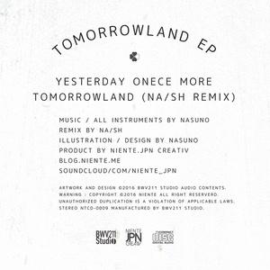 TOMORROWLAND EP [DL]