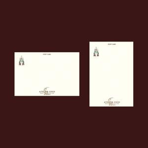 【ポストカード】 group03