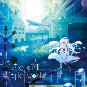 little girl×little world