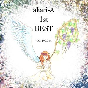 akari-A 1st BEST 2011-2014