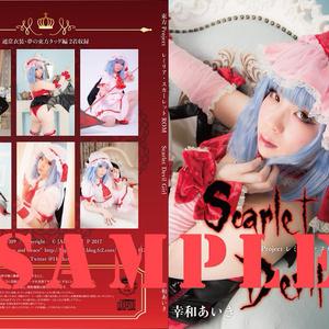 東方Project レミリア・スカーレットROM「Scarlet Devil Girl」