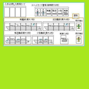 『ミリタリー開発大戦』超弩級342枚!(送料込み)