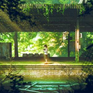 風景・背景画集『Trance』