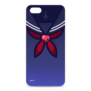 ルキのセーラー服 - iphone5ケース
