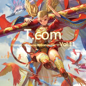T.com vol:11