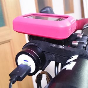 30mmモバイルバッテリー用エクステンション