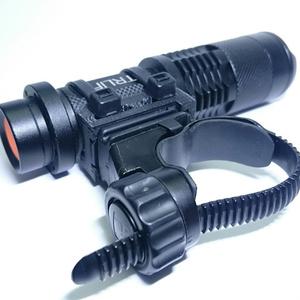 汎用ライト用CATEYE(キャットアイ)ブラケット変換アダプター