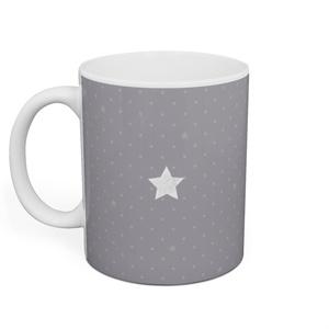 マグカップ しろくま星