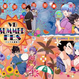 【完売】VB SUMMER Fes