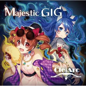Majestic GIG【DL版】