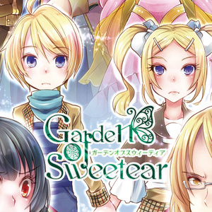 Garden of Sweetear
