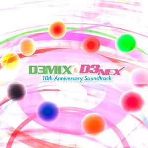 D3MIX & D3NEX 10th Anniversary Soundtrack