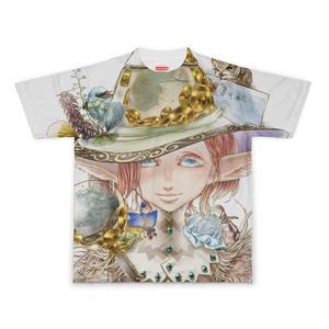 Tシャツ「モリ・ガール」
