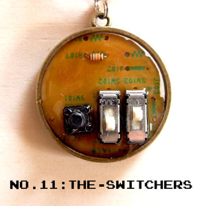THE-SWITCHERS