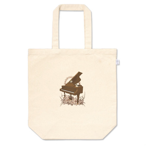 ピアノトートバッグ