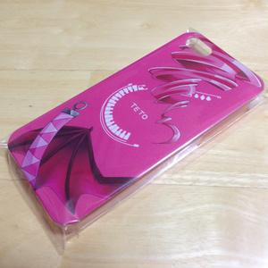iPhone5,5Sケース(配布終了)