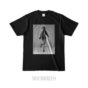 5.6oz 半袖Tシャツ BRASS & FERRUM ブラック ( BRASSLESS Edition ) - pixivFACTORY