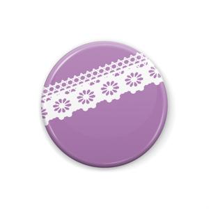 レース violet clair
