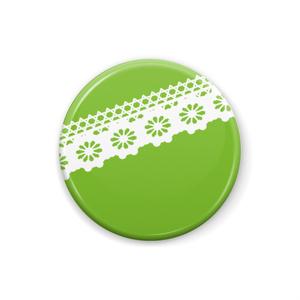 レース vert