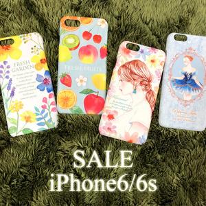 【40%OFFセール】iPhone6/6s/7ケース在庫一掃
