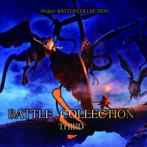 BATTLE COLLECTION 3