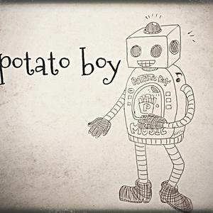 potato boy