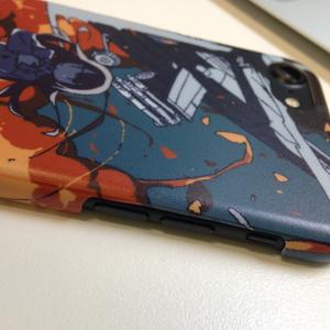 iPhone5/5s/7/7Plusケース 週末