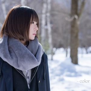 【C93 * 新刊】 -color-