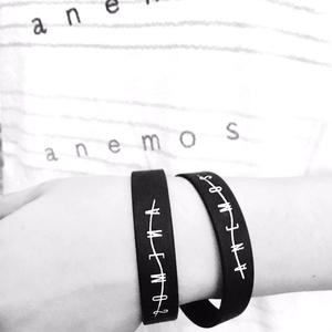 anemosラバーバンド
