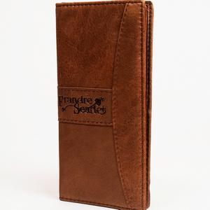 本革長財布#2 フランドール
