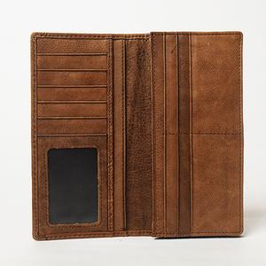 本革長財布#2 レミリア